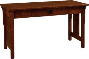 Landmark Hardwood Computer Desk