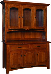 Amish Lavega Hutch