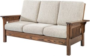 Leah Loveseat and Sofa