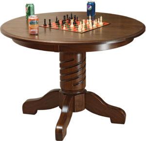 Lexington Round Office Table
