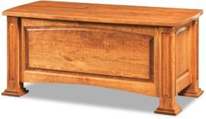 Lexington Blanket Chest