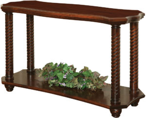 Lexington Deluxe Sofa Table