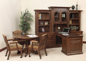 Lexington Deluxe Office Collection