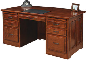 Liberty Premier Executive Desk