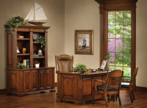 Lincoln Executive Office Collection