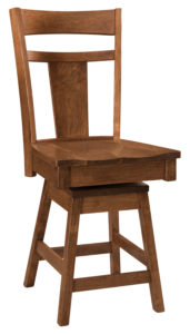 Livingston Swivel Bar Stool