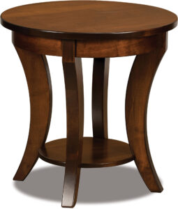 Madison Collection End Table