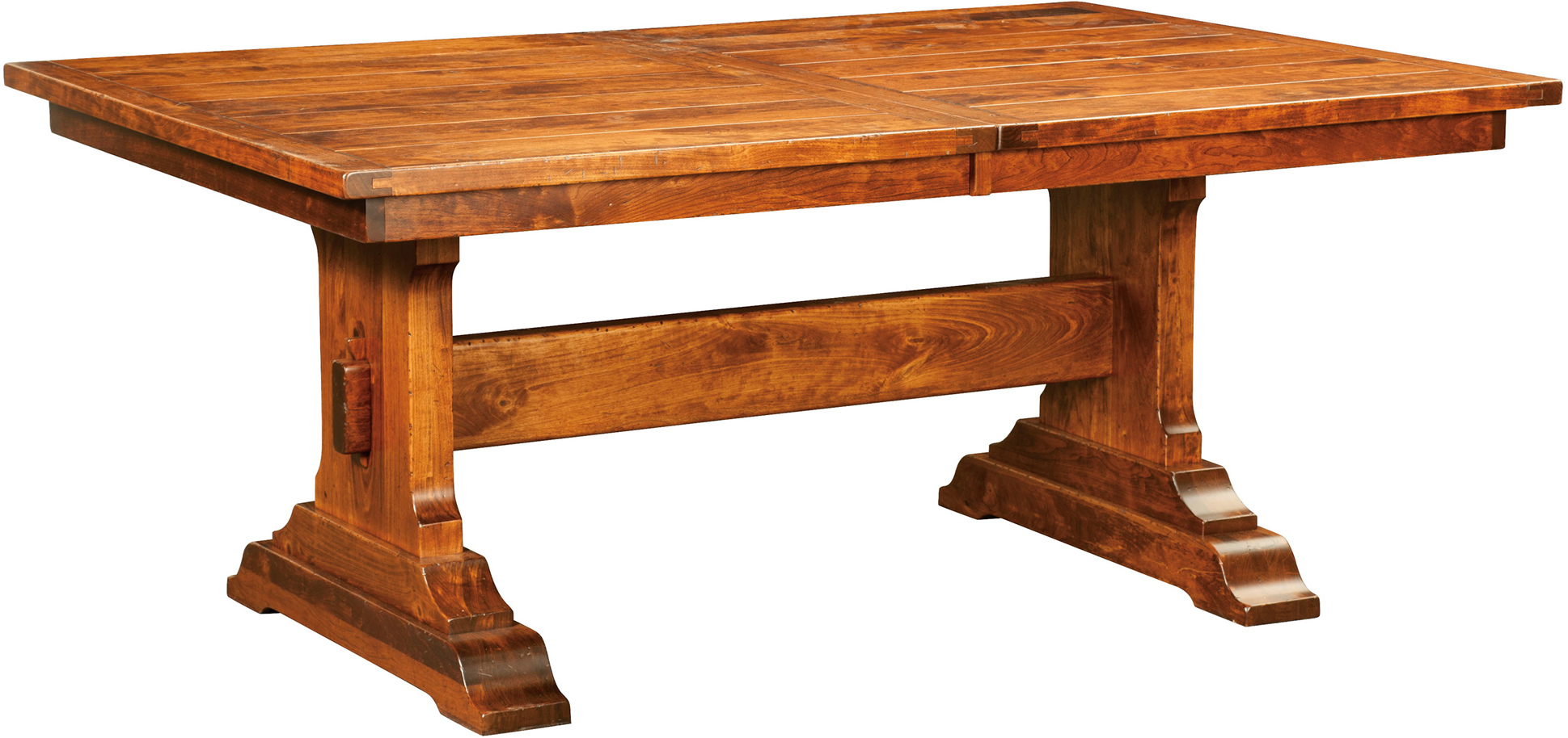 Manchester Dining Room Table Custom Amish Manchester