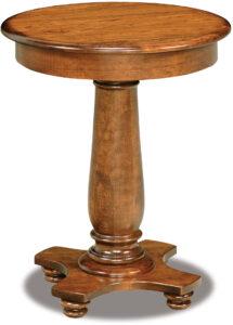 Mason Lamp Table
