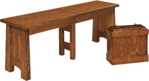 McCoy Dining Room Bench