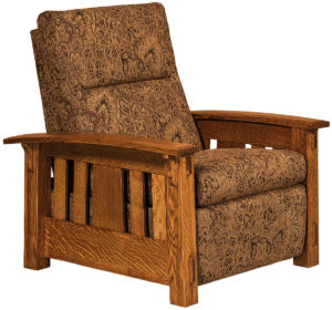 McCoy Wallhugger Recliner