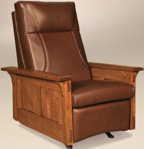 McCoy Reclining Rocker
