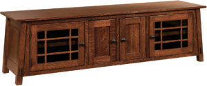 McCoy Low TV Cabinet Collection