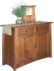 McCoy Leaf Storage Cabinet