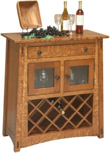 McCoy Small Wine Server