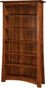 Mesa Open Bookcases