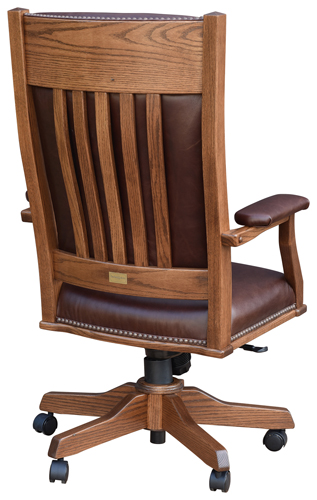 Mission Desk Chair Mission Executive Office Chair