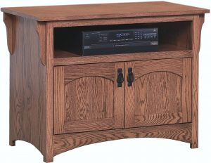 Almont Mission TV Stand