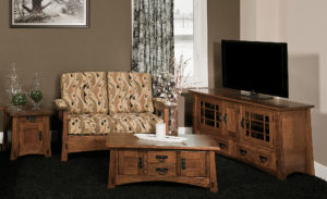 Modesto Family Room Set