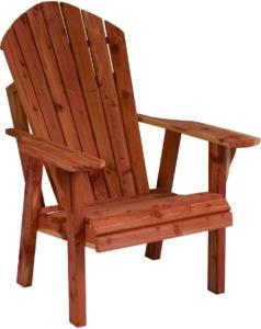 Adirondack New Style Chair