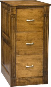 Northport Vertical File Cabinet