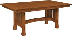 Olde Century Mission Dining Room Table