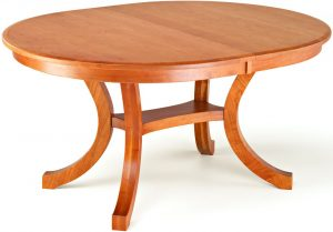 Oval Carlisle Dining Table