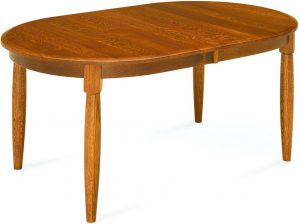 Easton Oval Table