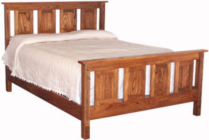 Remington Bed