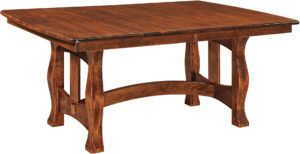 Reno Trestle Dining Table