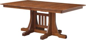 Ridgecrest Dining Room Table