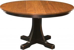 Ridgewood Round Dining Table