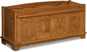 Royal Heritage Wood Bench