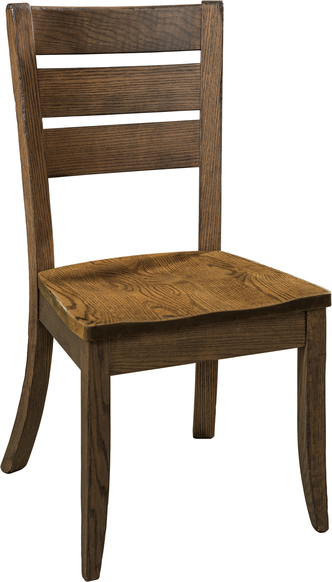 Savannah Chair Custom Dining Chair Amish Hardwood
