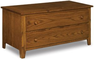 Shaker Amish Blanket Chest