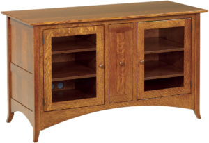 Shaker Hill TV Stand