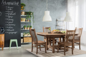 Sheridan Dining Set