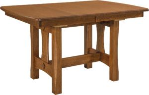 Sheridan Trestle Dining Table