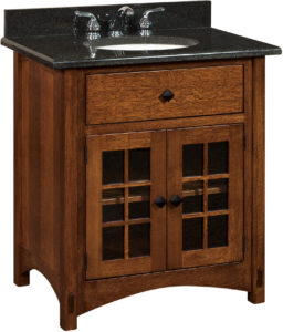 Springhill Narrow Single Free Standing Sink