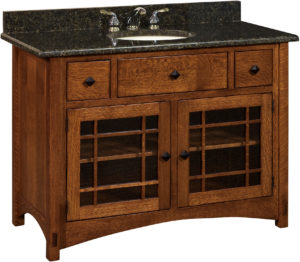 Springhill Single Free Standing Sink