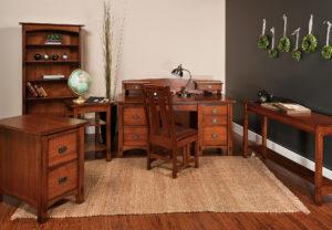 Springhill Office Set
