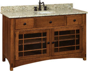 Springhill Wide Single Free Standing Sink