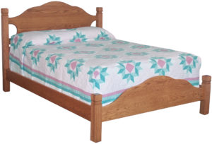 Sun Hill Bed