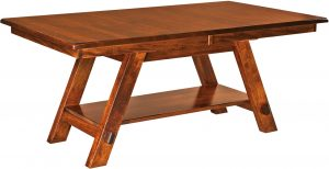 Timber Ridge Dining Room Table