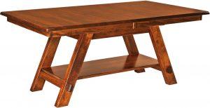 Timber Ridge Dining Room Table