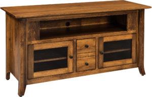 Vanderbilt Wooden TV Cabinet
