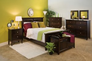 Venice Bedroom Collection
