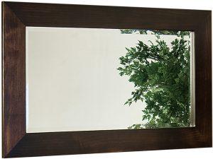 Venice Hardwood Dresser Mirror