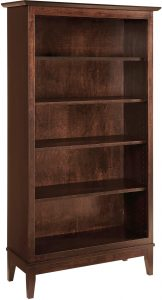 Venice Tall Bookcase