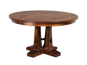 Vienna Round Dining Table